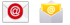 mail icons